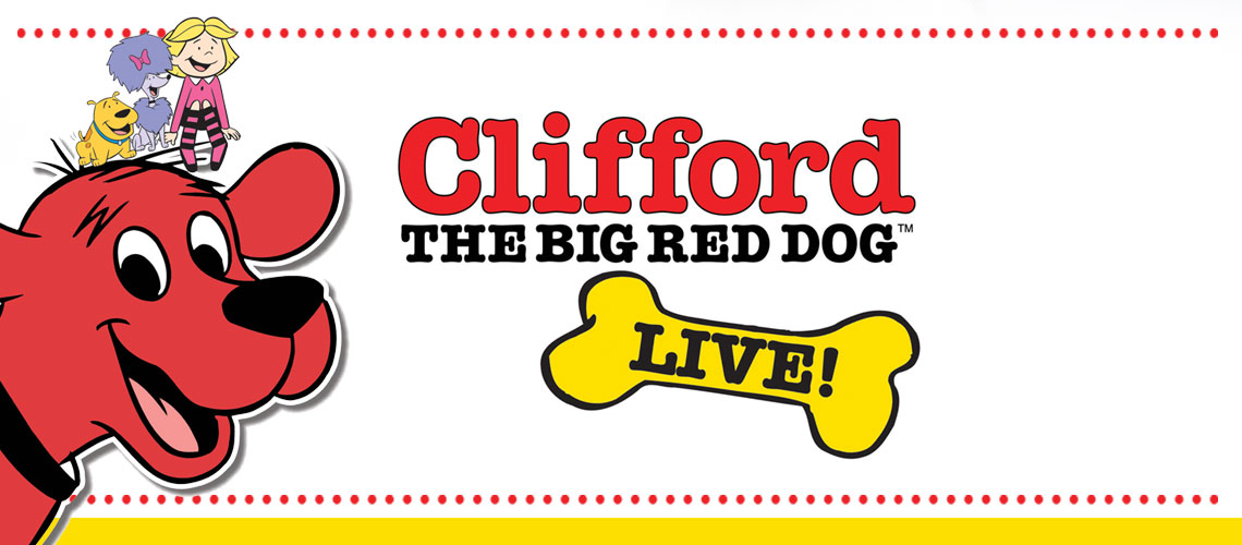 Clifford The Big Red Dog Play