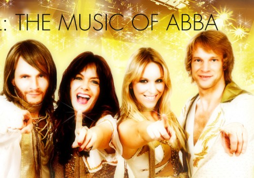 Arrival: The Music of Abba