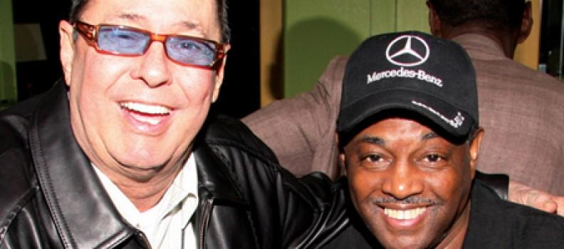 Bill & Kool – Kool & The Gang in Las Vegas
