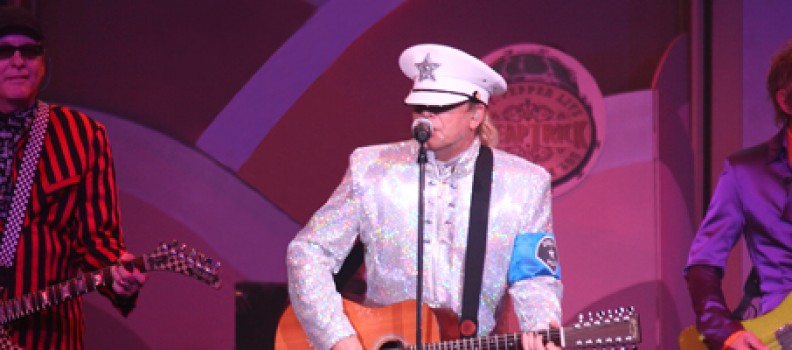 Sgt. Pepper Live – Paris Las Vegas