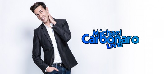 Michael Carbonaro Live!