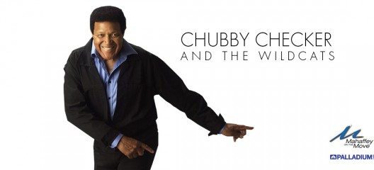 Chubby Checker and the Wildcats