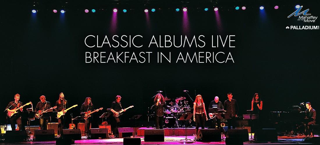 Classic Albums Live – Breakfast in America