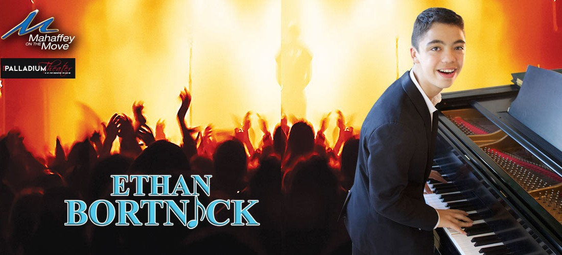 Ethan Bortnick: The Power of Music