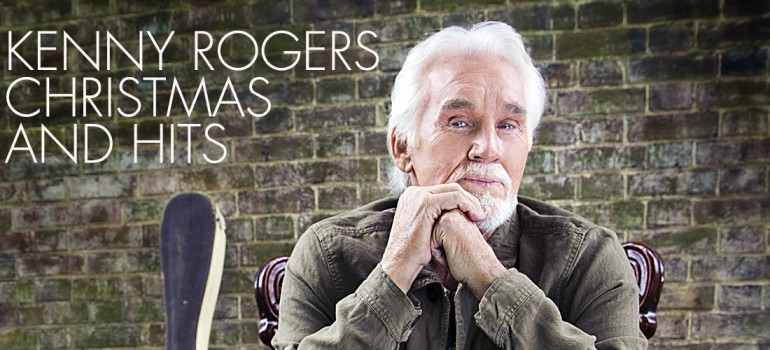 Kenny Rogers Christmas & Hits