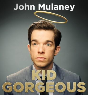 John Mulaney