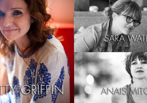 Patty Griffin, Sara Watkins & Anais Mitchell