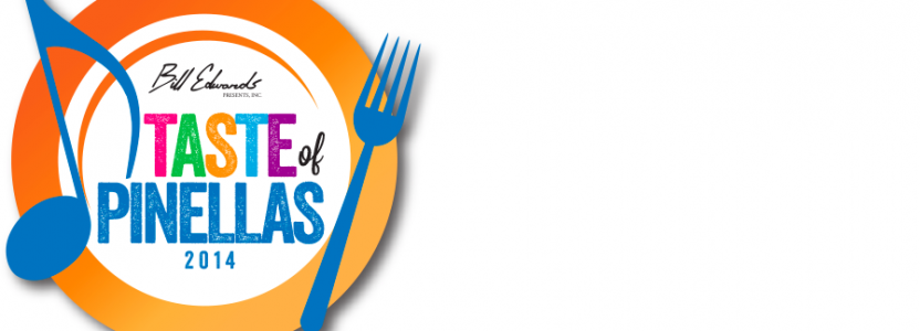 """A FRESH """"TASTE OF PINELLAS"""" for 2014 All-Star Lineup to Benefit All Children's Hospital Includes Multi-Time Grammy Winners, Movie Stars, Platinum Artists & """"The World's Greatest Party Band"""""""