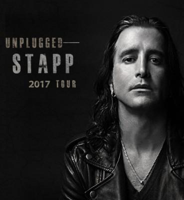 Scott Stapp – Live & Unplugged